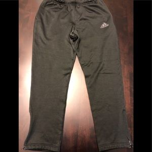 Men's Adidas Athletic Pants Large
